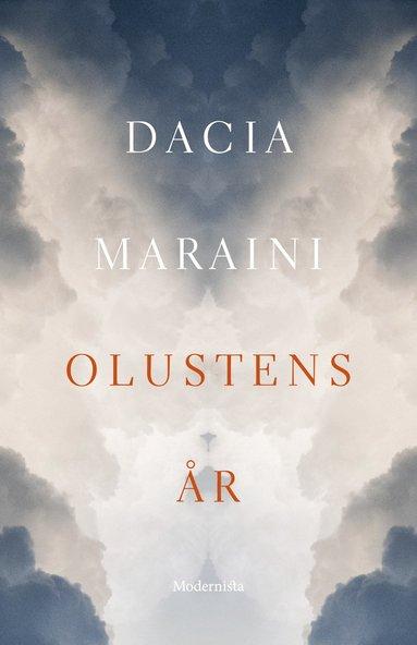 bokomslag Olustens år