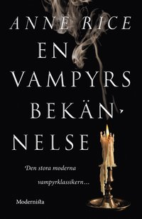bokomslag En vampyrs bekännelse