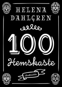 bokomslag 100 hemskaste