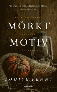 bokomslag Mörkt motiv