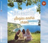 bokomslag Sonjas andra chans