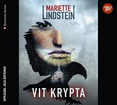 bokomslag Vit krypta