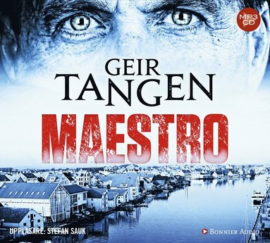 bokomslag Maestro