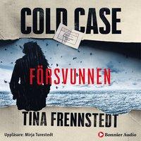 bokomslag Cold Case: Försvunnen
