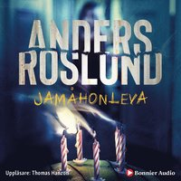 bokomslag Jamåhonleva : --
