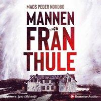 bokomslag Mannen från Thule