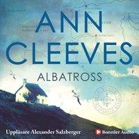 bokomslag Albatross