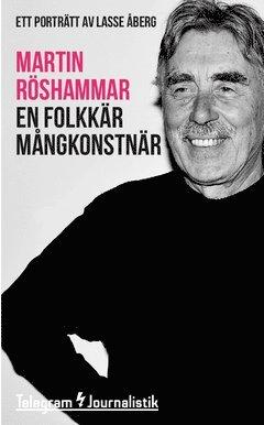 bokomslag En folkkär mångkonstnär : ett porträtt av Lasse Åberg