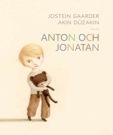 bokomslag Anton och Jonatan