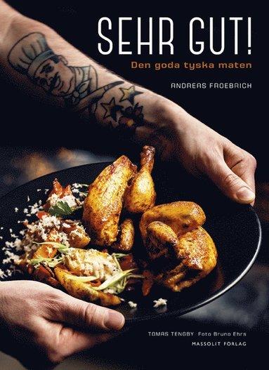 bokomslag Sehr gut! : den goda tyska maten