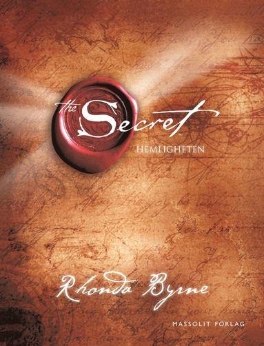 bokomslag The secret = Hemligheten