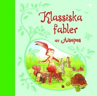 bokomslag Klassiska fabler
