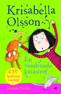 bokomslag Krisabella Olsson : en vandrande katastrof