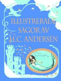 bokomslag Illustrerade sagor av H.C. Andersen