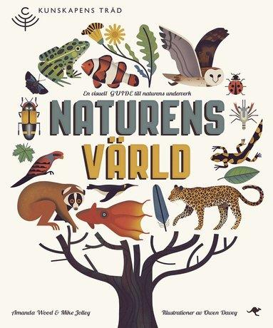 bokomslag Naturens värld