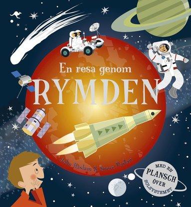 bokomslag En resa genom rymden