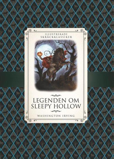 bokomslag Legenden om Sleepy Hollow