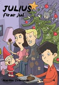 bokomslag Julius firar jul