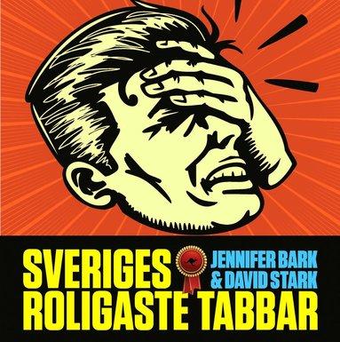 bokomslag Sveriges roligaste tabbar
