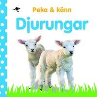 bokomslag Peka och känn : djurungar