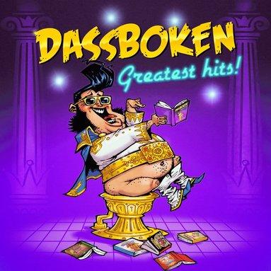bokomslag Dassboken : greatest hits