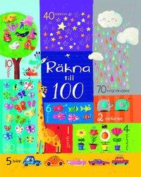 bokomslag Räkna till 100