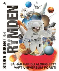Stora boken om rymden
