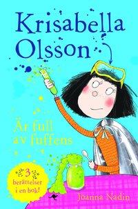 bokomslag Krisabella Olsson : är full av fuffens
