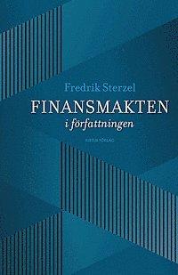 bokomslag Finansmakten i författningen