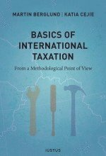 bokomslag Basics of international taxation : from a methodological point of view