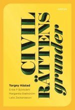 bokomslag Civilrättens grunder