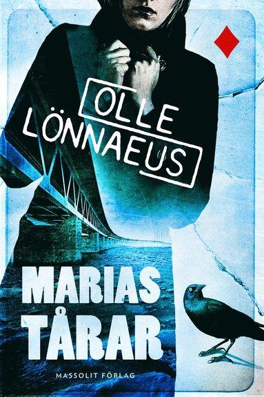 bokomslag Marias tårar