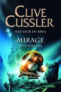 bokomslag Mirage