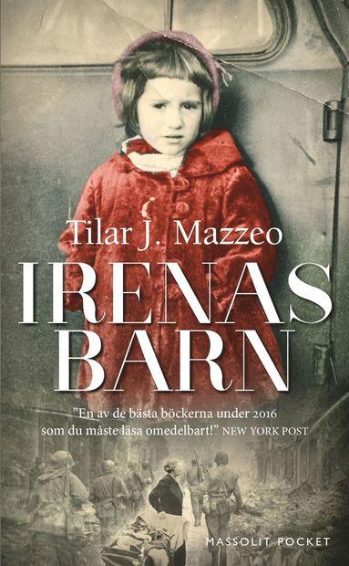 bokomslag Irenas barn