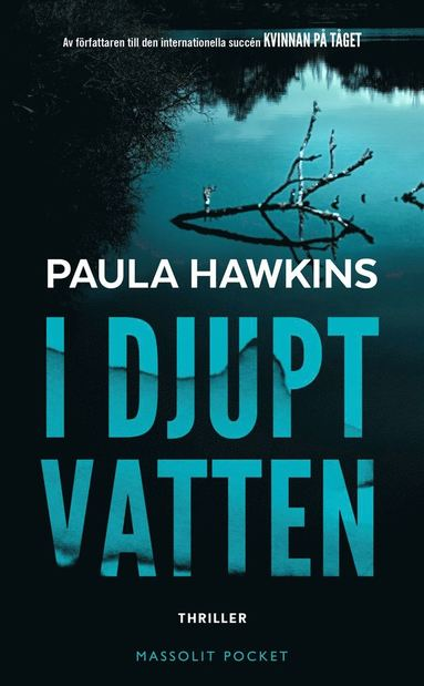 bokomslag I djupt vatten