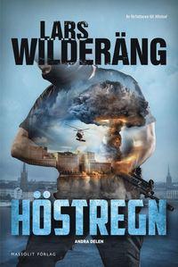 bokomslag Höstregn : Sista delen