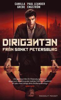 bokomslag Dirigenten från Sankt Petersburg