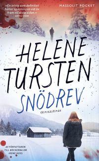bokomslag Snödrev