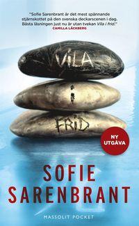 bokomslag Vila i frid