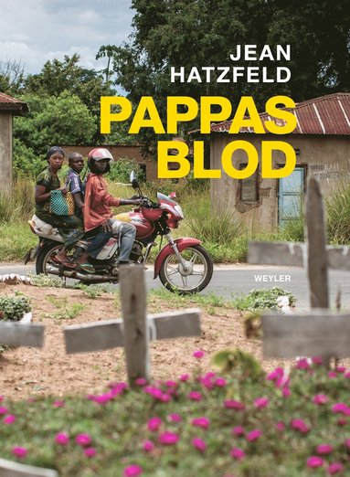 bokomslag Pappas blod