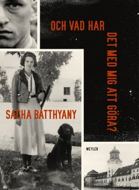bokomslag Och vad har det med mig att göra? : ett brott i mars 1945