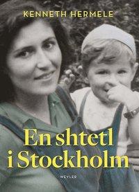 bokomslag En shtetl i Stockholm