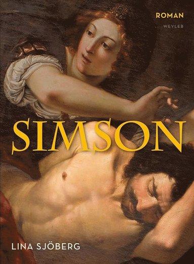 bokomslag Simson