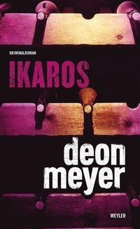 bokomslag Ikaros