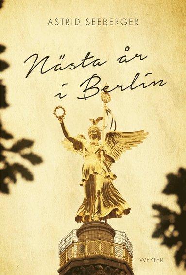 bokomslag Nästa år i Berlin