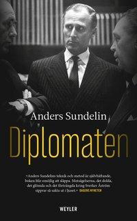bokomslag Diplomaten