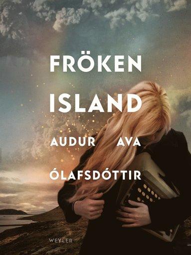 bokomslag Fröken Island