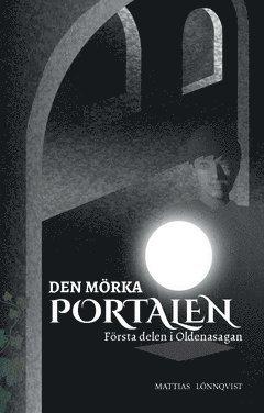 bokomslag Den mörka portalen