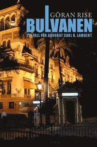 bokomslag Bulvanen : ett fall för advokat Carl B. Lambert