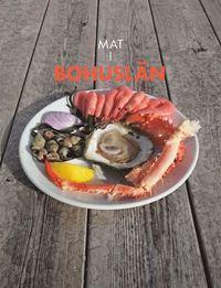 bokomslag Mat i Bohuslän